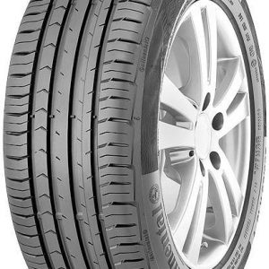 Continental ContiPremiumContact 5 – 195/65/R 15 91H