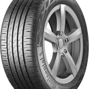 Continental EcoContact 6 – 195/65/R 15 91T