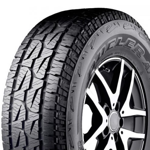 Bridgestone AT001 – 265/70/R17 115R