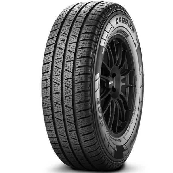 Pirelli CARRIER WINTER – 225/65/R16C 112R
