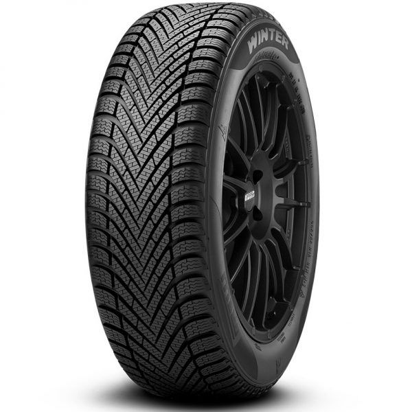 Pirelli CINTURATO WINTER – 205/55/R16 91HBMW Series 2