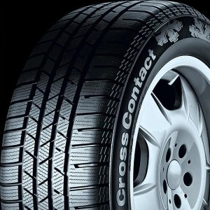 Continental ContiCrossContact Winter – 175/65/R15 84T     M+S 3PMSF