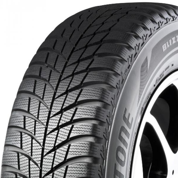 Bridgestone LM001 – 205/60/R17 93H   X1&MINI *