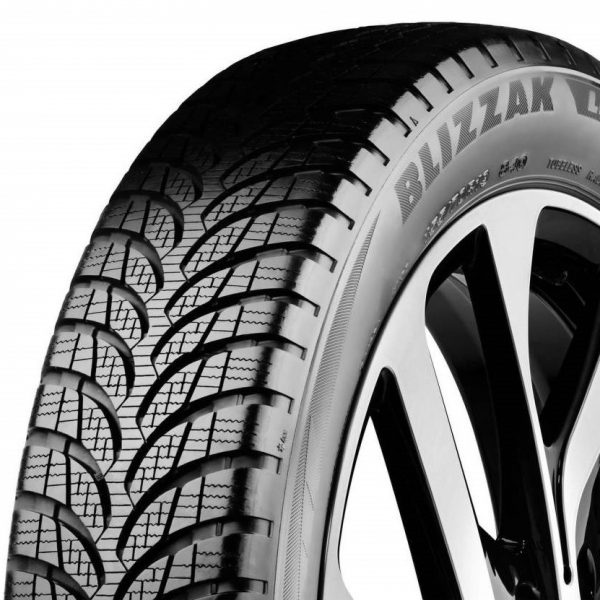 Bridgestone LM500 – 155/70/R19 88Q XL  BMW I3 *