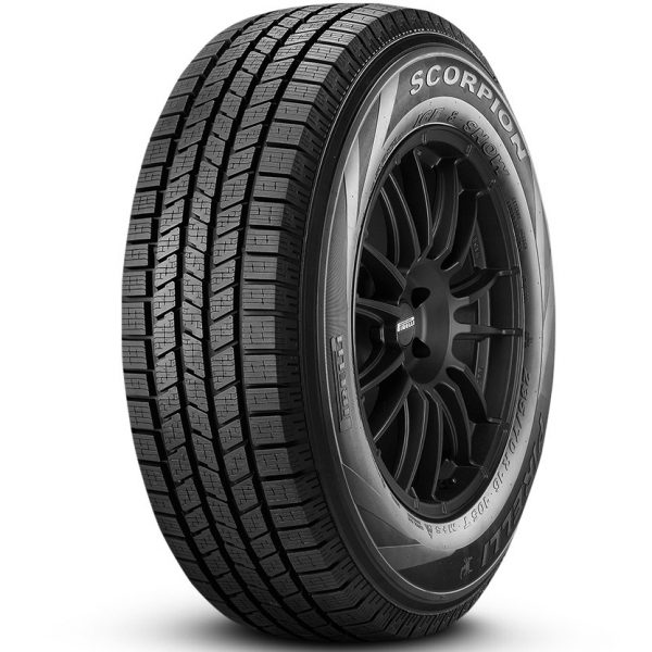 Pirelli SCORPION ICE & SNOW – 325/30/R21 108V XL RFT