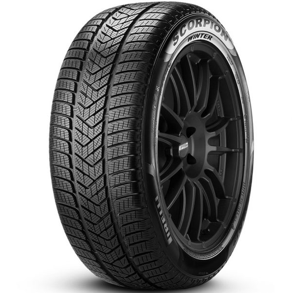 Pirelli SCORPION WINTER – 255/55/R19 111V  XL    (N0) PORSCHE