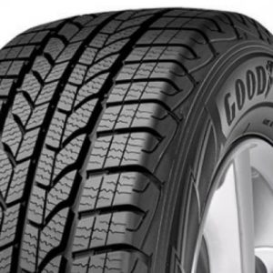 Goodyear Ultra Grip Cargo – 195/75/R 16 C 107R