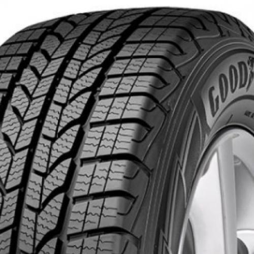 Goodyear Ultra Grip Cargo – 225/55/R 17 C 109T