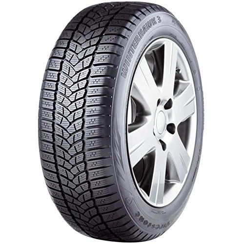 Firestone WinterHawk 4 – 255/35/R19 96V XL