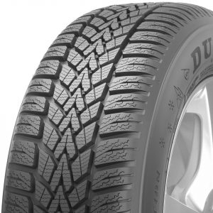 Dunlop Winter Response 2 – 195/65/R15 95T   XL