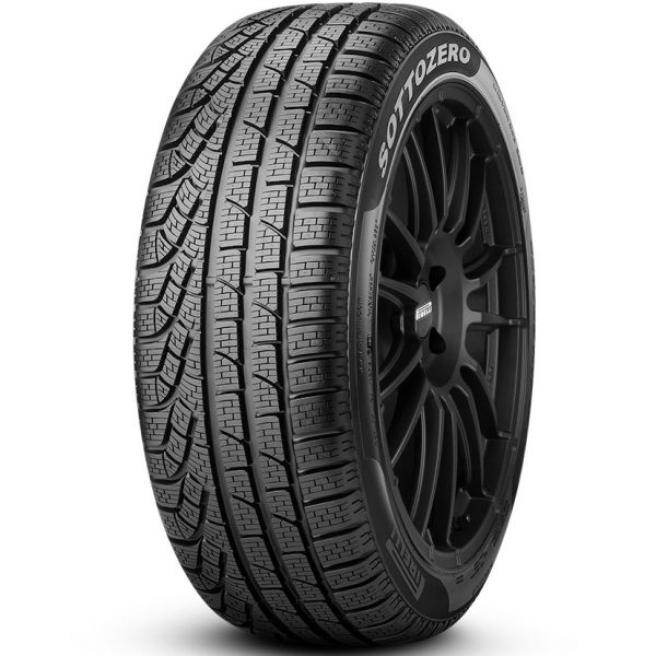 Pirelli WINTER SOTTOZERO 2 – 205/55/R17 91HBMW Series 2     (*) BMW