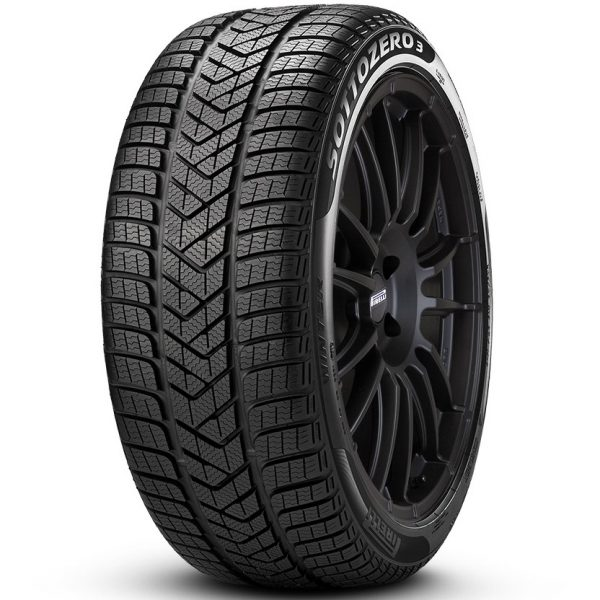 Pirelli WINTER SOTTOZERO 3 – 225/60/R17 99H      (*) BMW
