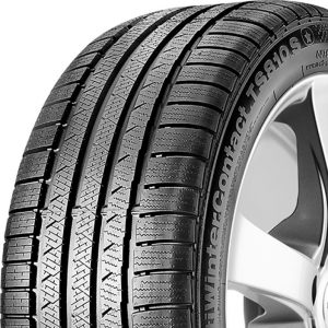 Continental ContiWinterContact TS 810 S – 175/65/R15 84T    * M+S 3PMSF