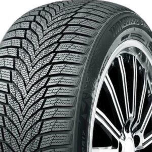 Nexen WinGuard Sport 2 XL – 235/50 R18 101V