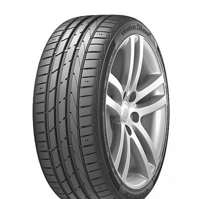 Hankook K117A – 235/55/R19 101Y   Mercedes Benz GLC Coupe