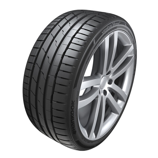 Hankook K127C – 275/40/R21 107Y XL  BMW X5/6
