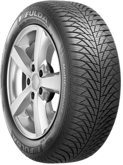 Fulda Multicontrol – 225/60/R16 102V XL