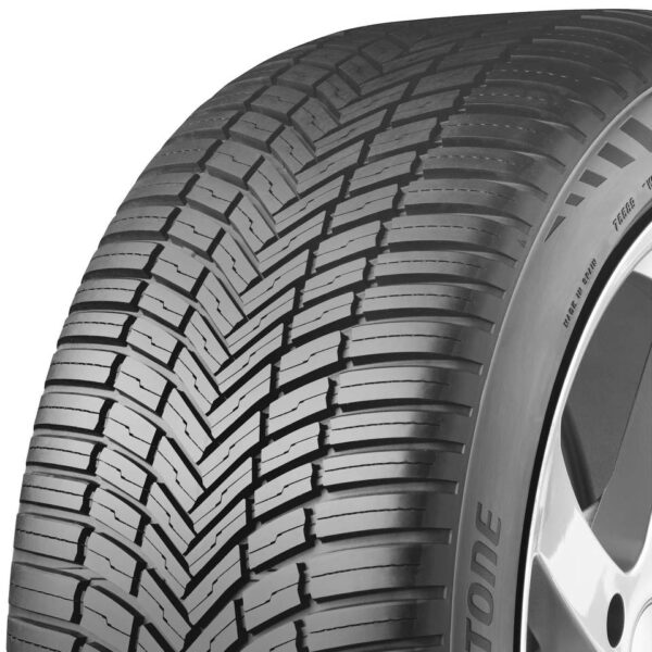 Bridgestone Weather Control A005 Driveguard – 205/55/R16 94V XL
