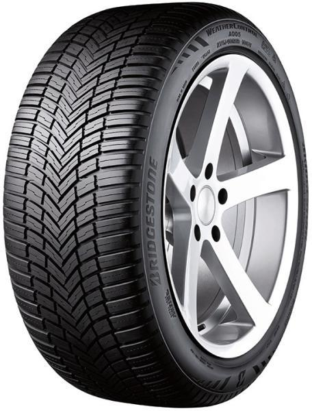 Bridgestone Weather Control A005 – 235/40/R19 96Y XL
