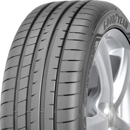 Goodyear Eagle F1 Asymmetric 3   – 275/40/R19 101Y