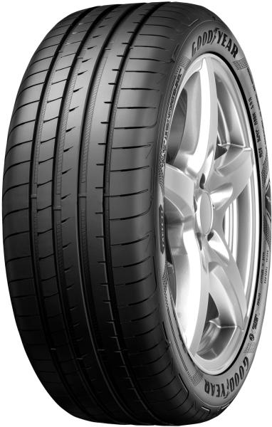 Goodyear Eagle F1 Asymmetric 5   – 235/55/R17 103Y    XL
