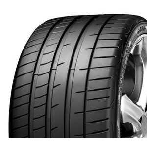 Goodyear Eagle F1 Super Sport – 245/35/R20 95Y    XL