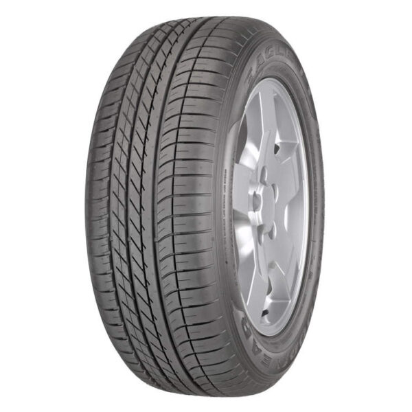 Goodyear Eagle F1 Asymmetric SUV – 235/60/R18 107W    XL