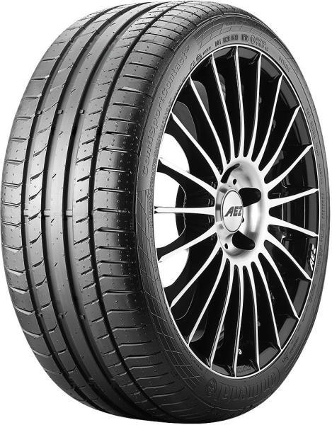 Continental ContiSportContact 5P – 315/30/R21 105Y XL ND0
