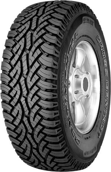 Continental CrossContact ATR – 225/75/R16 115/112R