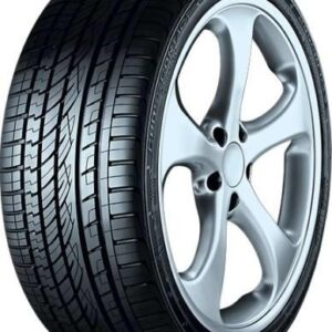 Continental CrossContact UHP – 285/50/R18 109W