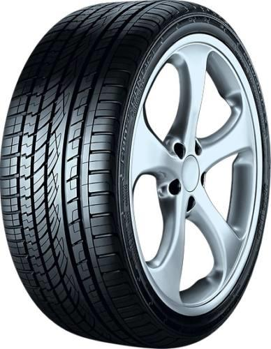 Continental CrossContact UHP – 235/65/R17 108V XL N0