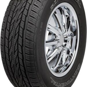 Continental ContiCrossContact LX 2 – 285/65/R17 116H