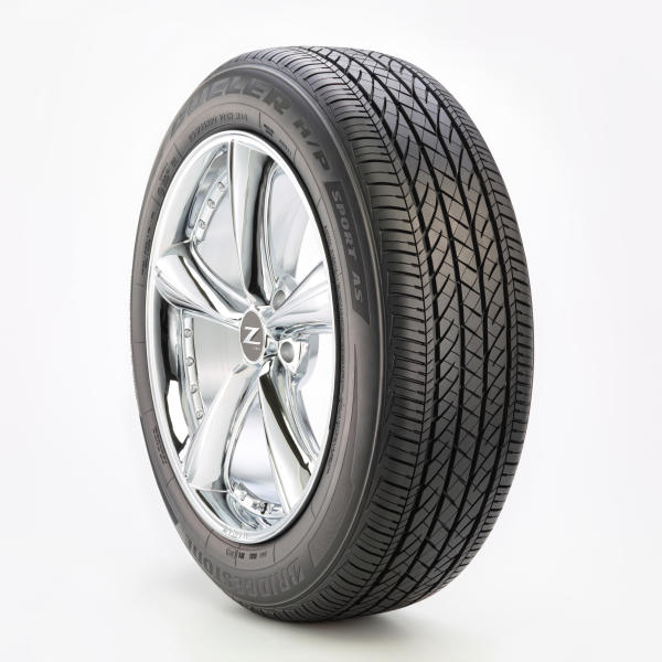 Bridgestone Duravis All Season – 205/65/R16 C 107T