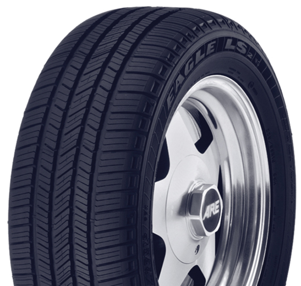 Goodyear Eagle LS 2     – 255/45/R19 104H    XL