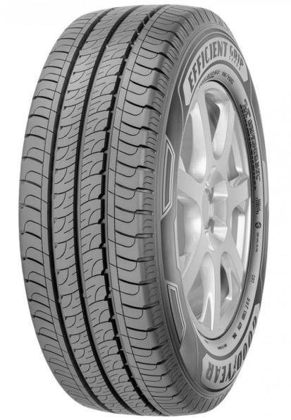 Goodyear Efficientgrip Cargo    – 185/R/R14 C 102R