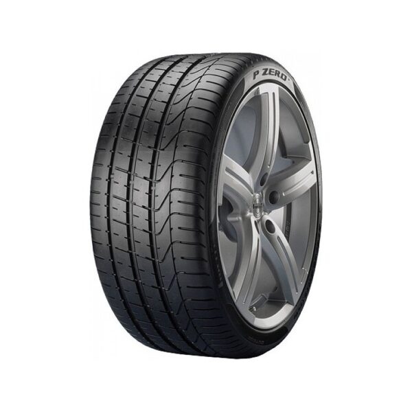 Pirelli P-Zero Luxury  – 275/40/R22 107Y XL BMW