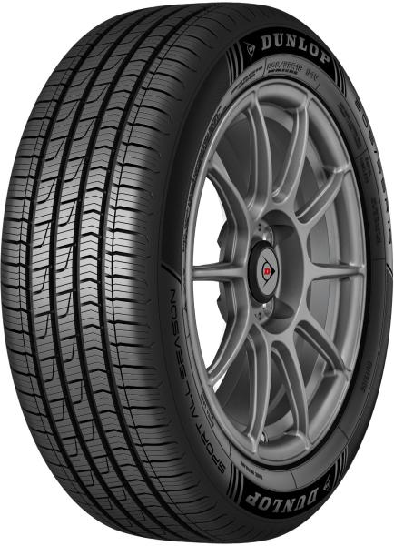 Dunlop Sport All Season  – 235/55/R18 104V    XL