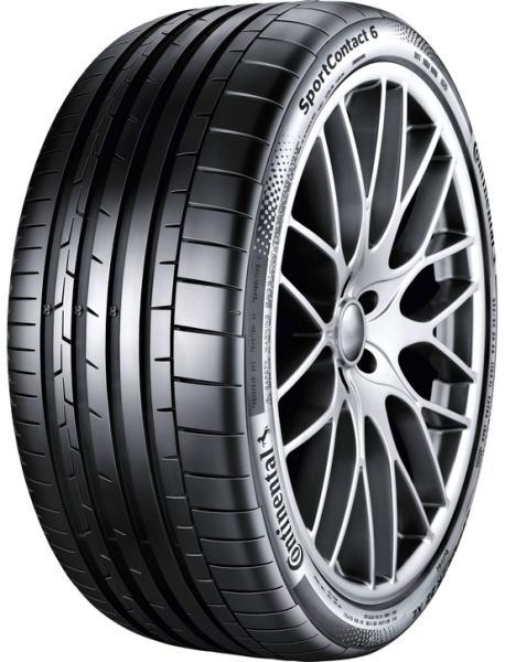 Continental SportContact 6 – 285/40/R22 110Y XL AO