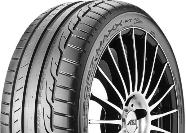 Dunlop SP Sport Maxx RT  – 245/45/R19 102Y    XL