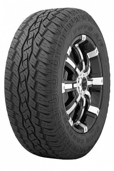 Toyo Open Country A/T – 235/60 R16 100H