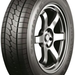 Firestone Vanhawk Multiseason – 195/75/R16 107R