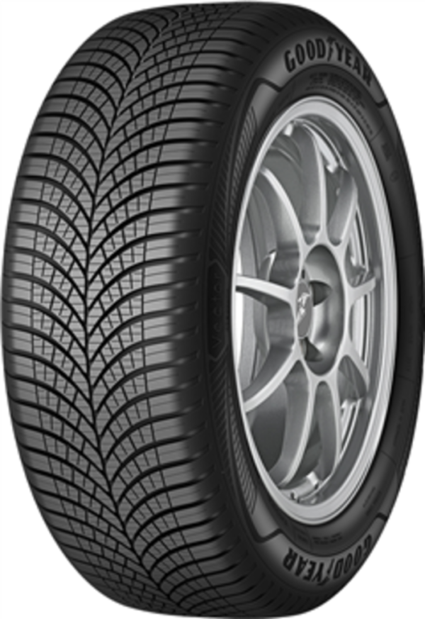 Goodyear Vector 4Season Gen-3 – 225/55/R17 101V    XL