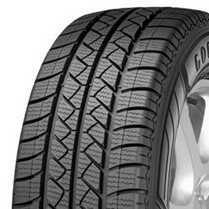 Goodyear Vector 4Season Cargo – 195/65/R16 C 104T